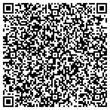 QR-код с контактной информацией организации ГЮРЗА ЧАСТНОЕ ОХРАННОЕ ПРЕДПРИЯТИЕ