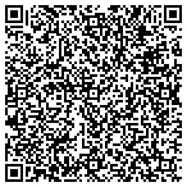 QR-код с контактной информацией организации ДЕЛЬТА ЧАСТНОЕ ОХРАННОЕ ПРЕДПРИЯТИЕ