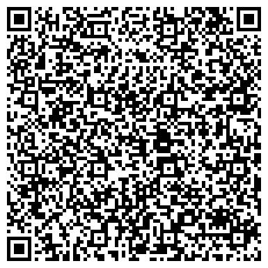 QR-код с контактной информацией организации КАЛИНИНСКОГО АО Г.ТЮМЕНИ ОТДЕЛ ВНЕВЕДОМСТВЕННОЙ ОХРАНЫ