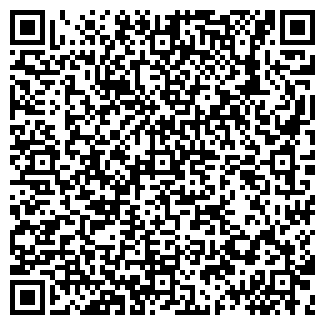 QR-код с контактной информацией организации ЛЕВ ООО ЧОП