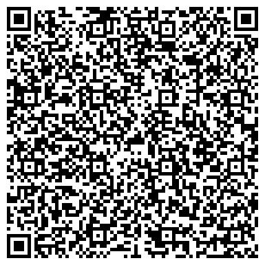 QR-код с контактной информацией организации ЛЕНИНСКОГО АТО Г.ТЮМЕНИ ОТДЕЛ ВНЕВЕДОМСТВЕННОЙ ОХРАНЫ