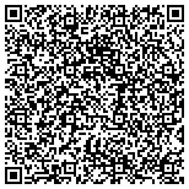 QR-код с контактной информацией организации ТЮМЕНЬРЫБХОЗ ТРАНСПОРТНО-ЭКСПЕДИЦИОННОЕ ПРЕДПРИЯТИЕ ОАО