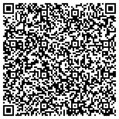 QR-код с контактной информацией организации ЦЕНТРАЛЬНОГО АО Г.ТЮМЕНИ ОТДЕЛ ВНЕВЕДОМСТВЕННОЙ ОХРАНЫ