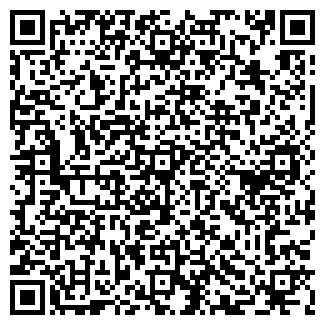 QR-код с контактной информацией организации ЭЛТ ООО