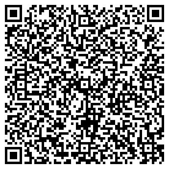 QR-код с контактной информацией организации ALPAIN УСТАНОВОЧНЫЙ ЦЕНТР