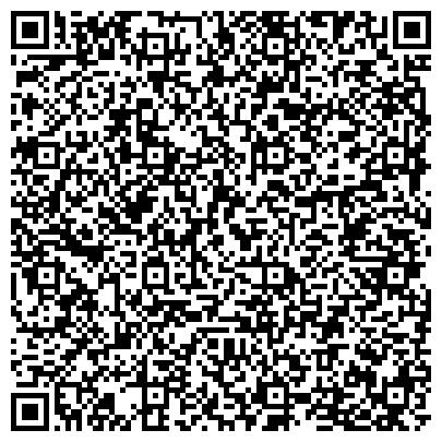 QR-код с контактной информацией организации НАЦИОНАЛЬНАЯ АССОЦИАЦИЯ ПСИХОЛОГОВ КАЗАХСТАНА, ШЫМКЕНТСКИЙ ФИЛИАЛ