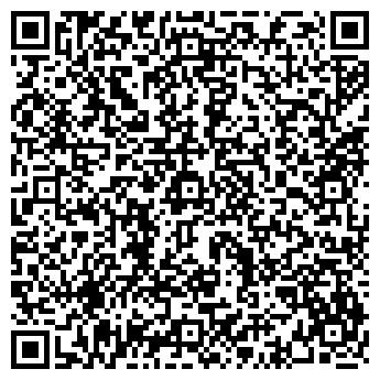 QR-код с контактной информацией организации РАДИАН ООО ТЮМЕНСКИЙ ФИЛИАЛ
