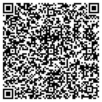 QR-код с контактной информацией организации СОДОС СЕРВИСНЫЙ ЦЕНТР