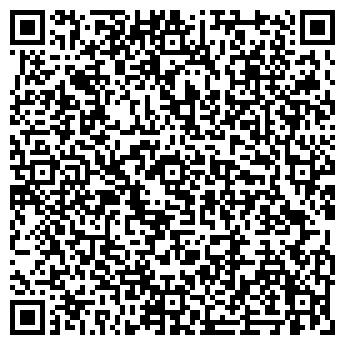 QR-код с контактной информацией организации ТЮМЕНЬПОЖСЕРВИС ФИРМА