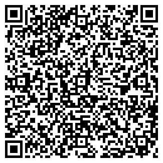 QR-код с контактной информацией организации ЮНИКОМ ТПК