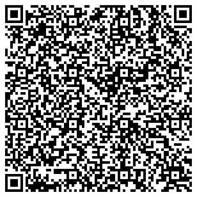 QR-код с контактной информацией организации ТЮМЕНСКИЙ ГОСУДАРСТВЕННЫЙ ЦИРК
