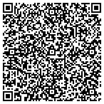 QR-код с контактной информацией организации ДЕПАРТАМЕНТ ЖИЛИЩНО-КОММУНАЛЬНОГО ХОЗЯЙСТВА