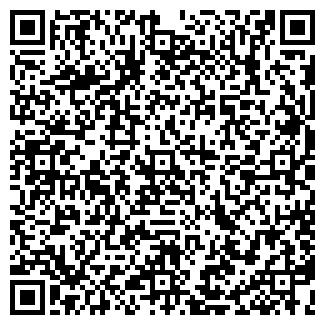 QR-код с контактной информацией организации КРОТ-95 ООО