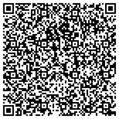 QR-код с контактной информацией организации Нефтегазовый колледж имени Ю.Г. Эрвье