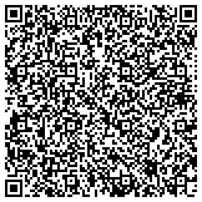 QR-код с контактной информацией организации ТЮМЕНСКИЙ ГОСУДАРСТВЕННЫЙ КОЛЛЕДЖ ПРОФЕССИОНАЛЬНО-ПЕДАГОГИЧЕСКИХ ТЕХНОЛОГИЙ