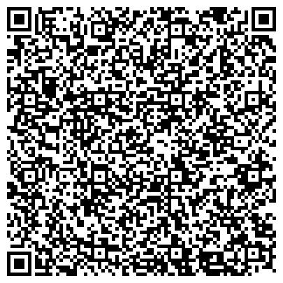 QR-код с контактной информацией организации УПРАВЛЕНИЯ ГОСУДАРСТВЕННОЙ ПРОТИВОПОЖАРНОЙ СЛУЖБЫ УВД ХМАО УЧЕБНЫЙ ЦЕНТР ФУ