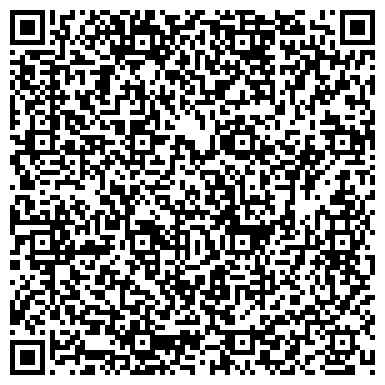 QR-код с контактной информацией организации ФИНАНСОВО-ЭКОНОМИЧЕСКИЙ РЕГИОНАЛЬНЫЙ ТЕХНИКУМ ПРЕДСТАВИТЕЛЬСТВО