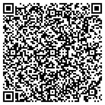 QR-код с контактной информацией организации ТЮМЕНСКИЙ КОЛЛЕДЖ ИСКУССТВ