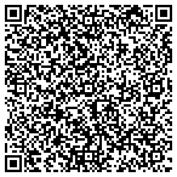 QR-код с контактной информацией организации КАФЕДРА СОЦИАЛЬНО-КУЛЬТУРНОЙ ДЕЯТЕЛЬНОСТИ