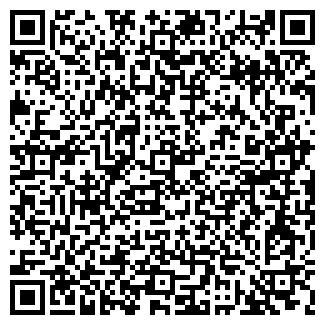QR-код с контактной информацией организации ЗАО АГАТ