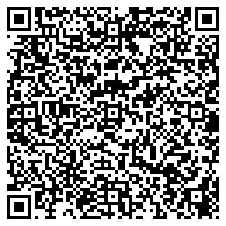 QR-код с контактной информацией организации ООО В КУРСЕ ДЕЛ