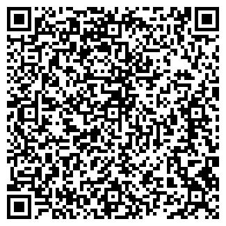 QR-код с контактной информацией организации КОЛИБРИ И К ООО