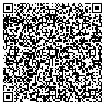 QR-код с контактной информацией организации ТЮМЕНСКИЙ ИЗДАТЕЛЬСКИЙ ДОМ