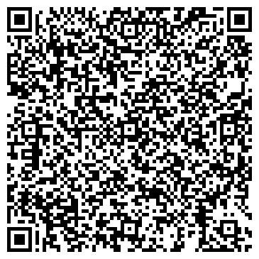 QR-код с контактной информацией организации БУДЬ ЗДОРОВ