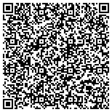 QR-код с контактной информацией организации ИЗДАТЕЛЬСТВО ТЮМЕНСКОГО ГОСУДАРСТВЕННОГО УНИВЕРСИТЕТА