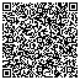 QR-код с контактной информацией организации ПОЛИПРЕСС ЗАО