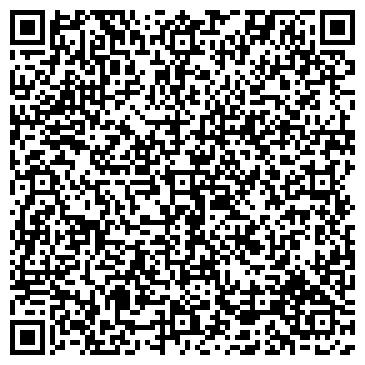 QR-код с контактной информацией организации ПОСОХ ИЗДАТЕЛЬСКИЙ ДОМ ООО