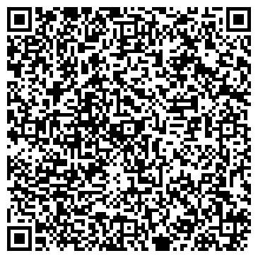QR-код с контактной информацией организации ПРЕДСТАВИТЕЛЬСТВО ЦЕНТРАЛЬНЫХ ГАЗЕТ