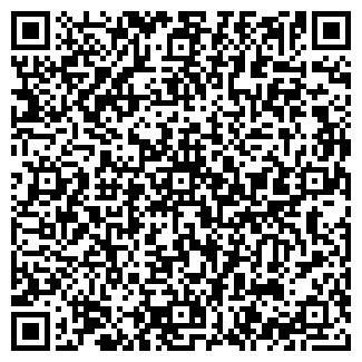 QR-код с контактной информацией организации СЛОВО ИД
