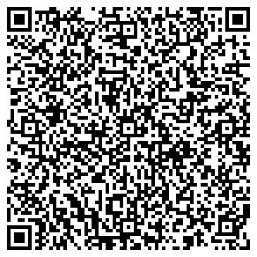QR-код с контактной информацией организации ТЮМЕНСКАЯ ПРАВДА КОНЦЕРН ОАО