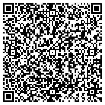 QR-код с контактной информацией организации ТЮМЕНСКИЙ ДОМ ПЕЧАТИ