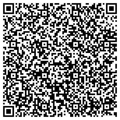 QR-код с контактной информацией организации КАЗАХСКО-ТУРЕЦКИЙ ЛИЦЕЙ ДЛЯ ДЕВОЧЕК ИМ. КАРАШАШ АНА