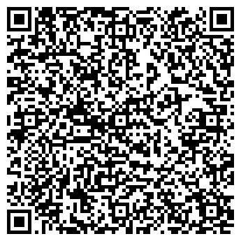 QR-код с контактной информацией организации СИБИРСКИЙ ПОСАД ГАЗЕТА