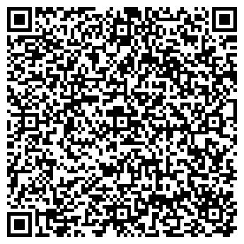 QR-код с контактной информацией организации КВАРТИРНЫЙ ВОПРОС ГАЗЕТА