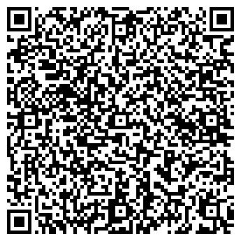 QR-код с контактной информацией организации ТЮМЕНСКАЯ АВТО ГАЗЕТА