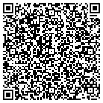 QR-код с контактной информацией организации АВТОМОБИЛЬНЫЙ КУРЬЕР ГАЗЕТА