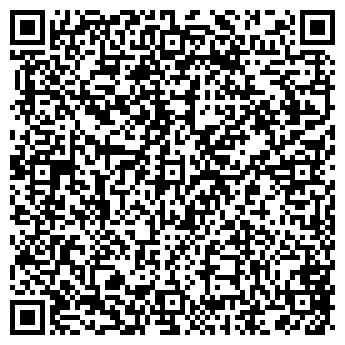 QR-код с контактной информацией организации АИФ В ЗАПАДНОЙ СИБИРИ ГАЗЕТА