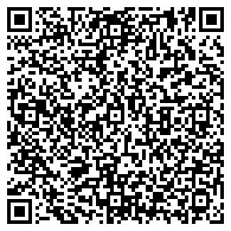 QR-код с контактной информацией организации АК КАЛФАК ЖУРНАЛ
