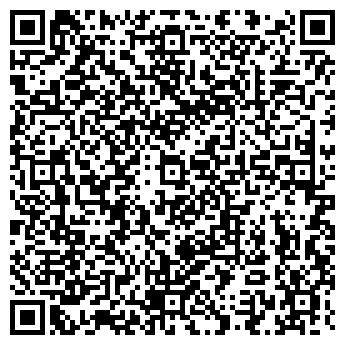 QR-код с контактной информацией организации В КУРСЕ ДЕЛ ГАЗЕТА