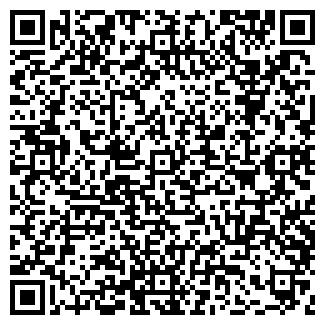 QR-код с контактной информацией организации ВЕРТА ООО