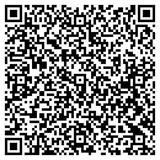 QR-код с контактной информацией организации ГАРАЖ-ТМ ГАЗЕТА