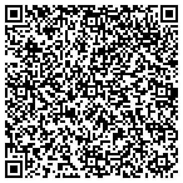 QR-код с контактной информацией организации ГРАЖДАНСКАЯ ТРИБУНА ТЮМЕНСКОЙ ОБЛАСТИ