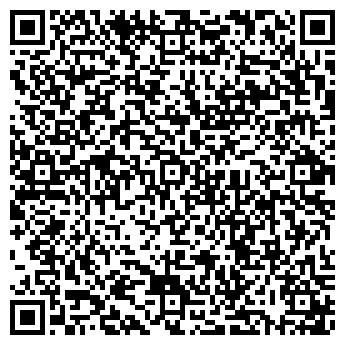 QR-код с контактной информацией организации ИМЕНЕМ ЗАКОНА ГАЗЕТА