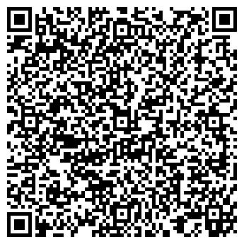 QR-код с контактной информацией организации КАРАВАН-МЕДИА ГАЗЕТА