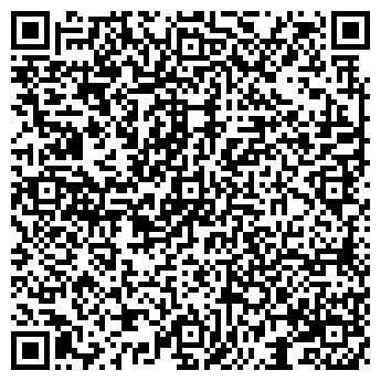 QR-код с контактной информацией организации РАБОТА ДЛЯ ВАС ТЮМЕНЬ ГАЗЕТА