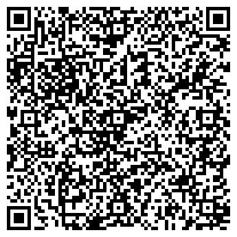 QR-код с контактной информацией организации СИБИРСКАЯ ОКОЛИЦА ГАЗЕТА